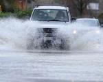 Maltempo Centro: piogge anche intense e neve a quote medie in arrivo da Domenica