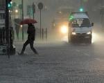 Maltempo Nord Est precipitazioni di forte intensità e neve sul Triveneto