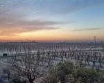Tempo in atto: sole su tutta la Penisola con venti in attenuazione e temperature in crescita