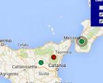 terremoto oggi sicilia 5 febbraio 2016
