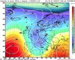 Analisi Modelli Gfs 00Z del 10 Febbraio 2016: tempo più dinamico e dalla prossima settimana anche più freddo