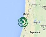 Forte terremoto M 6.3 in Cile oggi 10 febbraio 2016, prime informazioni sui danni