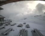 Neve Alpi continua a nevicare sull'arco alpino fino a quote medio basse