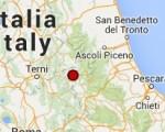 terremoto oggi lazio 12 febbraio 2016