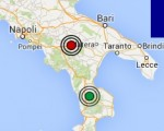 terremoto oggi italia 13 febbraio 2016