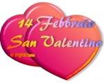 Festa di San Valentino, ecco il doodle di google dedicato oggi agli innamorati! Info e Meteo 14 Febbraio