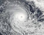 Ciclone Winston il più forte sistema dell'emisfero australe si abbatte sulle Fiji con raffiche oltre 350 kmh