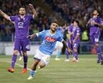 Fiorentina-Napoli, 29 febbraio 2016. Diretta, live streaming posticipo Serie A. Fonte della foto: corriere.it
