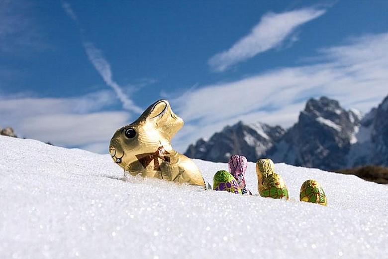 Che tempo farà a Pasqua e Pasquetta? Le previsioni meteo