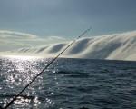Nebbia da avvezione enorme muro di nebbia si muove sul lago – video Fonte httpimgur.com