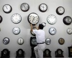Cambio ora 2016, ecco l'ora legale in Italia: come e quando spostare le lancette. Storia e curiosità. Fonte della foto: lagazzettasiracusana.it