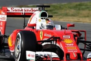 Risultati Qualifiche F1 Gp Bahrain 2016 Orari Tv Rai E Sky Oggi 2 Aprile Griglia Partenza