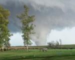 Tornado in Uruguay devastata la cittadina di Dolores, 4 i morti e centinaia di feriti
