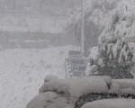 Neve Alpi e Appennino assaggi d'inverno con fiocchi fino a quote medio basse