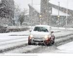 Questa è Middlesbrough, nel Regno Unito, interessata da una tardiva quanto anomala nevicata di fine aprile - Facebook