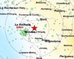 Terremoto Francia oggi 28 aprile 2016 forte scossa M 5.2, ci sono stati danni e alcune evacuazioni