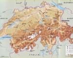 Clima Svizzera: temperature e piogge, quando andare in viaggio
