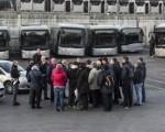 Sciopero trasporti Roma Tpl oggi venerdì 6 maggio 2016 orari e info stop mezzi, ultime novità