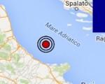 Terremoto oggi 11 maggio 2016 scossa M 3.1 Isole Eolie e M 2.3 provincia di Cuneo in Piemonte - Dati Ingv