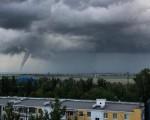 Tornado in Russia danni e feriti per un vortice che si è abbattuto su Rostov