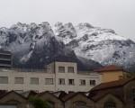 Maltempo Nord domani, 19 maggio, attesi locali nubifragi e neve fino a quote medio alte