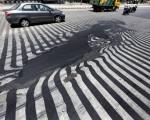 Caldo record in India nella parte nord occidentale toccati i +51 gradi