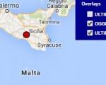 Terremoto oggi Abruzzo e Sicilia 23 maggio 2016: scossa M 2.1 all'Aquila, M 2.1 in provincia di Caltanissetta - Dati Ingv