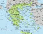 Clima e Viaggi in Grecia: scopri le temperature e le precipitazioni di Atene, Salonicco e Iraklion e quando andare in viaggio