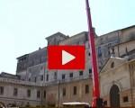 Terremoto a Mantova: si rivive l'incubo del 2012
