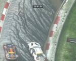 Grandine al Nurburgring interrotta per maltempo la 24 ore sulla Nordschleife