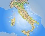 Previsioni Meteo Italia, domani 31 Maggio