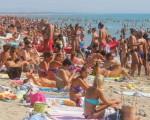 METEO ESTATE sull'Italia: Giugno nella norma con caldo e temporali, temperature sopra le medie per Luglio e Agosto