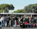 Sciopero trasporti Roma 31 maggio 2016 orari stop mezzi Atac e Tpl