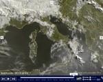 Tempo in atto instabilità specie al Nord, variabilità più asciutta al Centro Sud