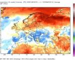 Meteo Maggio 2016: ultimo mese di primavera fresco su Europa meridionale, caldo oltre la norma su Russia e Scandinavia
