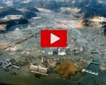 Tsunami in Giappone: le spettacolari immagini inedite dall'elicottero