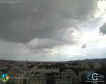 Temporale a Roma oggi 20 giugno 2016 - fonte: webcam CMI