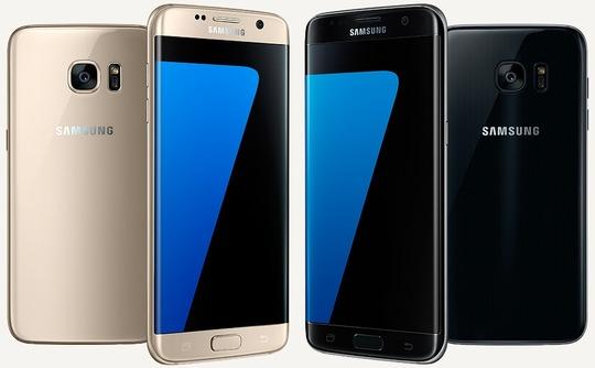 Samsung galaxy s7 e s7 edge nuova versione in arrivo for Macchina da cucire prezzo piu basso