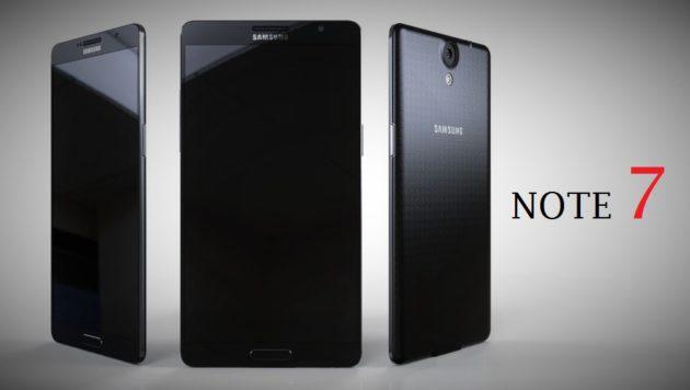 Galaxy note 7 ecco perch samsung dice addio al note 6 rumors caratteristiche uscita e - Samsung dive italia ...