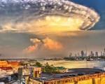 Colossale supercella nei cieli della Colombia: il video esclusivo