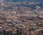 Lo studio dell'Ingv: Roma è seduta su un vulcano