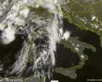 Immagine da satellite delle ore 16:30 - Sat24.com