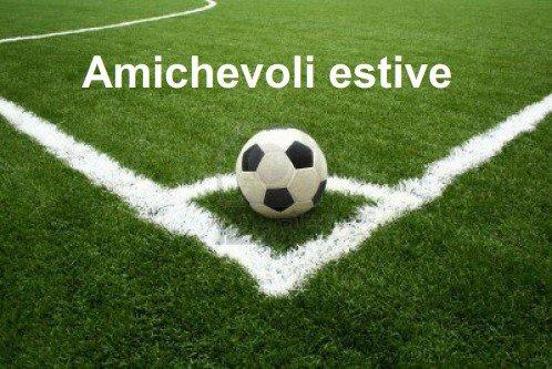 Inter Napoli Calendario.Calendario Amichevoli Estive 2016 Risultati Juventus Milan