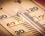 Record di caldo mondiale in Kuwait, più precisamente a Mitribah che raggiungendo i +54 gradi ha eguagliato la Death Valley