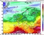 Tempeature estive senza eccessi di caldo sull'Italia durante la prossima settimana
