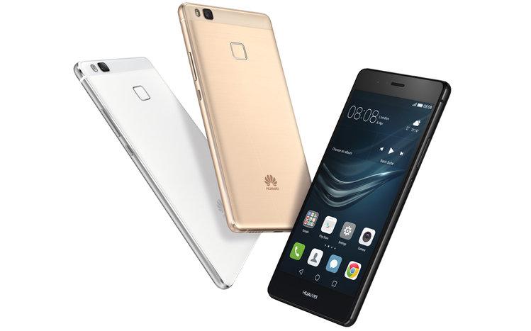 I migliori smartphone di Aprile 2017 Huawei 9 Lite