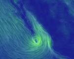 Uragano Javier Messico in allerta per l'arrivo della tempesta che punta la Baja California