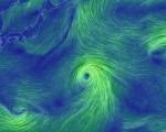 Tempesta Conson un nuovo tifone si è formato sul Pacifico nord occidentale