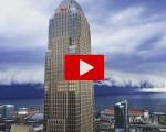 Spettacolare shelf cloud nei cieli degli Stati Uniti: lo splendido video in timelapse