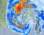 Tifone Mindulle si abbatte sul Giappone landfall a Tokyo con almeno due morti2
